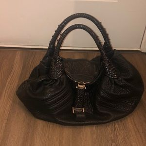 Fendi Spy Bag